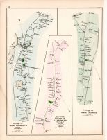 Falmouth Village West, Falmouth Village Part, Falmouth Village North, Barnstable County 1880