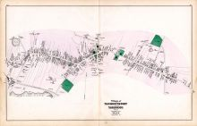 Yarmouthport Village, Barnstable County 1880