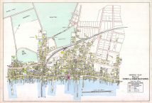 Provincetown Town 2, Barnstable County 1905