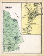 Alford, Becket Town North, Berkshire County 1876