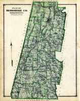Berkshire County Plan, Berkshire County 1876