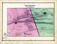 Blackington, Berkshire County 1876