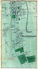 Great Brrington Town, Berkshire County 1876