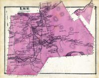 Lee, Berkshire County 1876