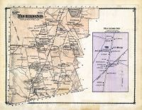 Richmond, Richmond Town, Berkshire County 1876