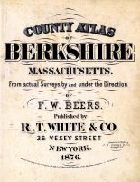 Berkshire County 1876