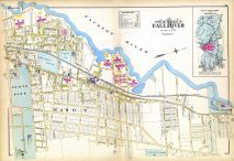 Fall River City 4, Bristol County 1895