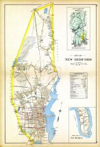 New Bedford City, Bristol County 1895