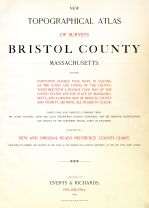 Title Page, Bristol County 1895