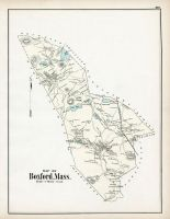 Boxford, Essex County 1884