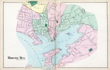 Gloucester, Essex County 1884