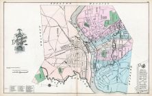 Lawrence City, Essex County 1884