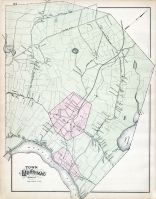 Merrimac Town, Essex County 1884