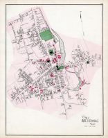 Merrimac Village, Essex County 1884
