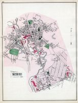 Methuen Village, Essex County 1884