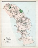 Nahant Town 1, Essex County 1884
