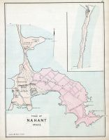 Nahant Town 2, Essex County 1884