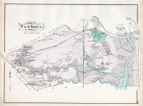 Newbury Town, Essex County 1884
