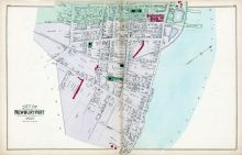Newburyport City 2, Essex County 1884