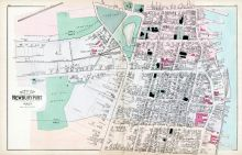 Newburyport City 3, Essex County 1884
