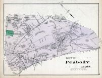 Peabody Town 1, Essex County 1884