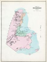 Rockport Town, Essex County 1884