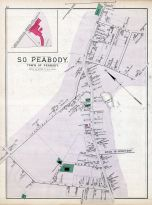 South Peabody, Essex County 1884