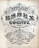 Essex County 1884