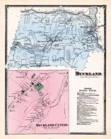 Buckland, Buckland Center, Franklin County 1871