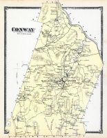Conway, Franklin County 1871