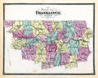 Franklin County, Franklin County 1871