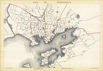 Gloucester City, Massachusetts State Atlas 1891