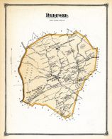 Bedford, Middlesex County 1875