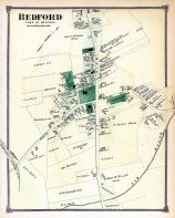 Bedford Town, Middlesex County 1875