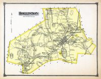 Holliston, Middlesex County 1875