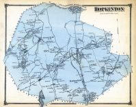 Hopkinton, Middlesex County 1875