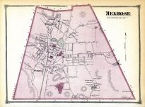 Melrose, Middlesex County 1875