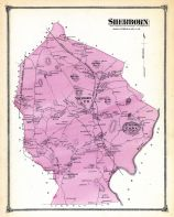 Sherborn, Middlesex County 1875