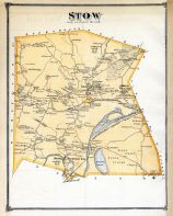 Stow, Middlesex County 1875