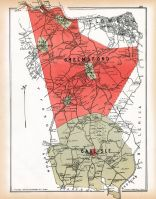 Chelmsford 1, Carlisle, Middlesex County 1889
