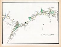 Littleton, Middlesex County 1889