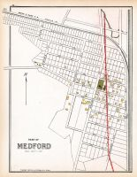Medford 7, Middlesex County 1889