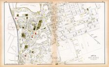 Melrose 2, Middlesex County 1889