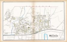 Melrose 4, Middlesex County 1889