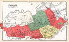 Somerville, Middlesex County 1889
