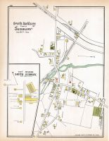 Sudbury 2, Middlesex County 1889