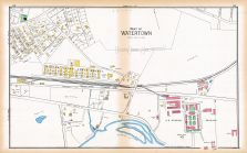 Watertown 5, Middlesex County 1889