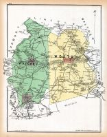 Wayland 1, Weston 1, Middlesex County 1889