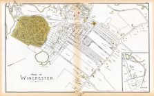 Winchester 1, Middlesex County 1889