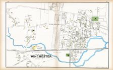 Winchester 5, Middlesex County 1889